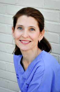 Dr. Ashley Epperly Richmond Dentist