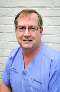 Dr. David A. Beck Richmond, VA