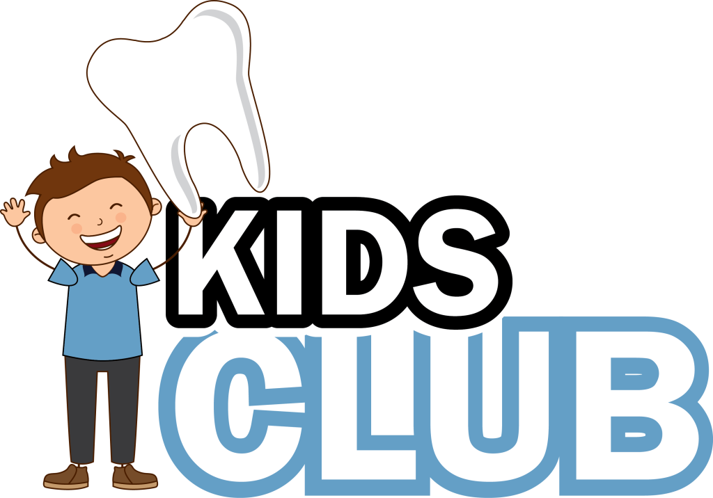 Kid Club Logo LARGE