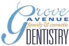 Grove Avenue Dentistry Logo